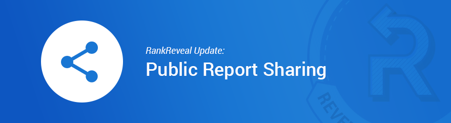 Sharing Public Report