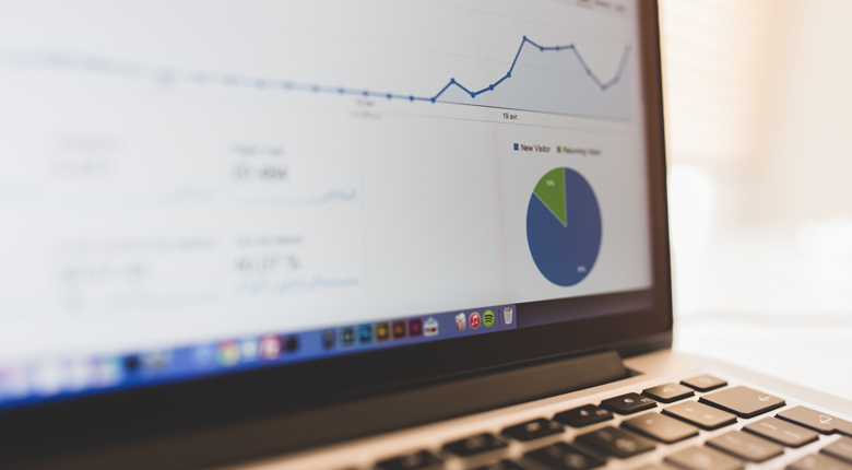 Data analytics are vital if you want to run a successful SEO campaign.